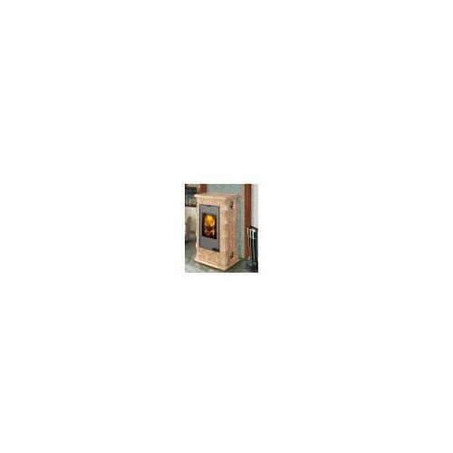 Piec kaflowy Hein ALAKO 2 z płaszczem wodnym WYSYŁKA GRATIS - sprawdź w wybranym sklepie