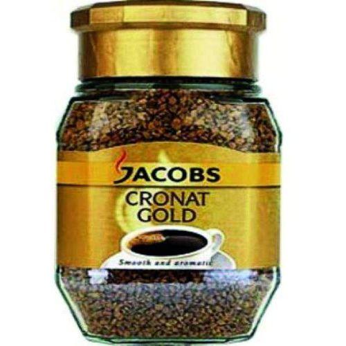 Kawa rozpuszczalna JACOBS CRONAT GOLD 100 g. - X03581