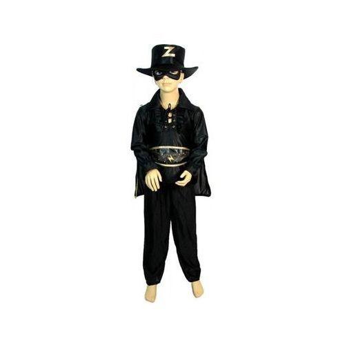 Strój Zorro, przebrania / kostiumy dla dzieci, odgrywanie ról - produkt dostępny w www.epinokio.pl
