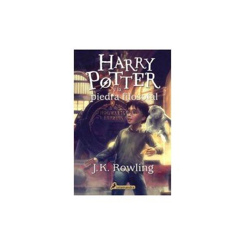 Harry potter y la piedra filosofal online