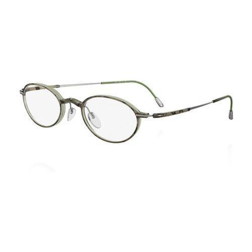 Silhouette Okulary korekcyjne titan dynamics fullrim 2877 6050
