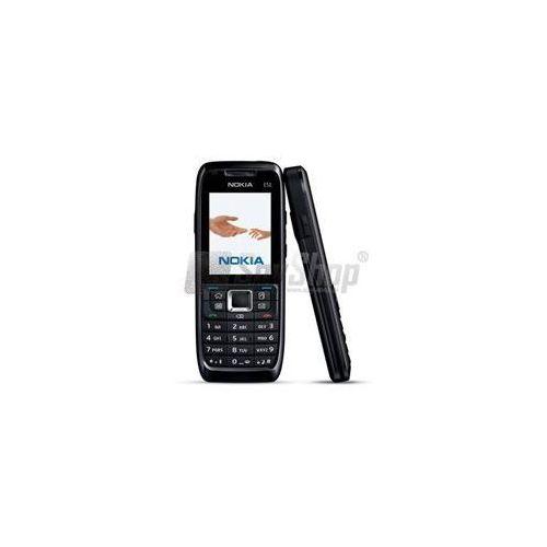 Nokia E51 klasyczny telefon z monitoringiem SpyPhone Scout