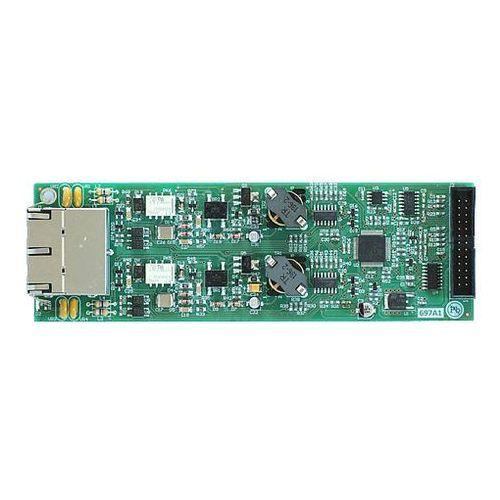 Proxima-lin2 centrala telefoniczna proxima karta 2 linii miejskich analogowych marki Platan sp. z o.o. sp. k.