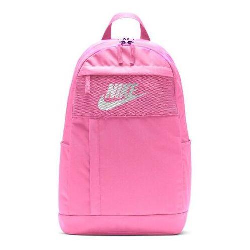 Nike Plecak elemental 2.0 różowy