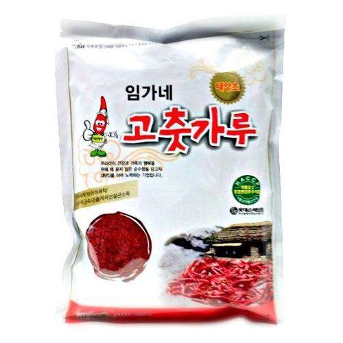 Papryka Gochugaru do kimchi 2,5kg - Lim-Ga-Ne