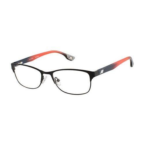 Okulary korekcyjne nb4049 c01 marki New balance