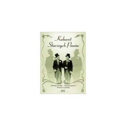 Kabaret Starszych Panów cz.2 DVD
