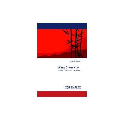 Wing Chun Kuen (9783838375472)