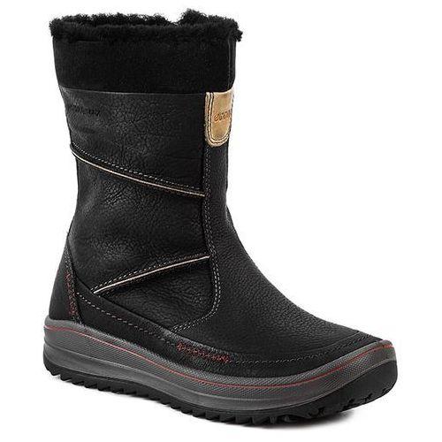 Śniegowce ECCO - Trace 83400353859 Black