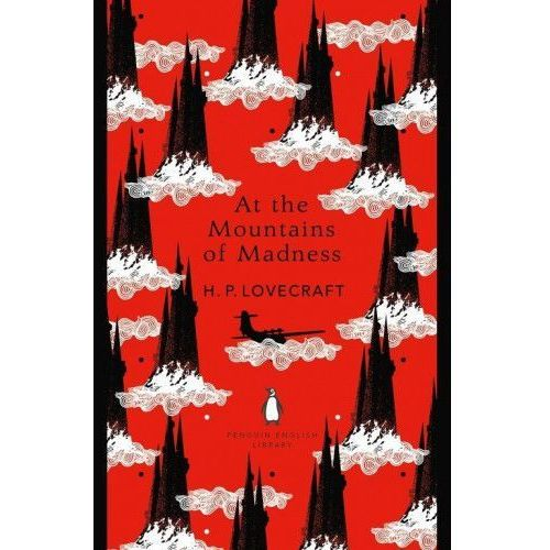 At the Mountains of Madness, Penguin Books