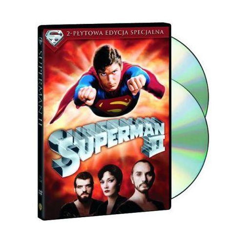 Superman ii (2 dvd) marki Galapagos