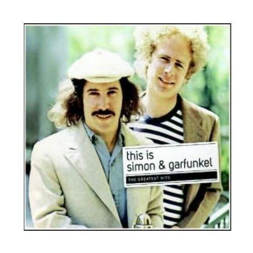 Simon & Garfunkel - This Is (Greatest Hits) - Zostań stałym klientem i kupuj jeszcze taniej