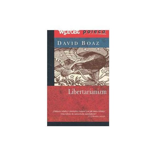 Libertarianizm - David Boaz (8372988595)