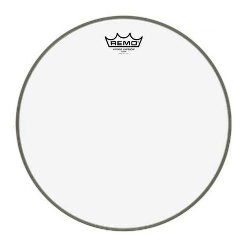 Remo VE-0313-00 Vintage Emperror 13″ Clear, naciąg perkusyjny