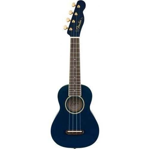 grace vanderwaal signature ″moonlight″ uke ukulele sopranowe marki Fender