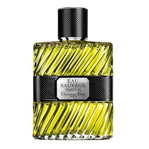 Christian dior eau sauvage parfum 2017 woda perfumowana 100 ml tester dla mężczyzn (3348901363310)