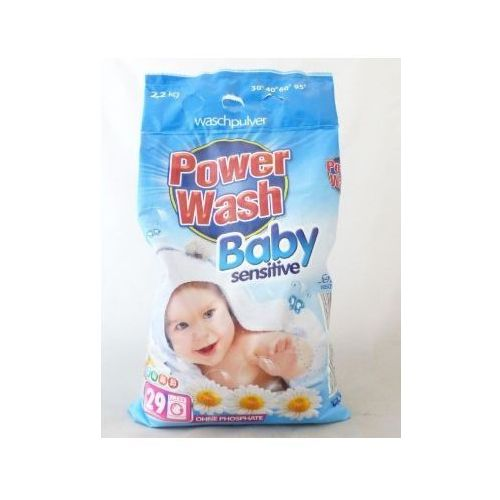 PW proszek Baby 29p / 2,2kg folia - produkt dostępny w FH Proszek