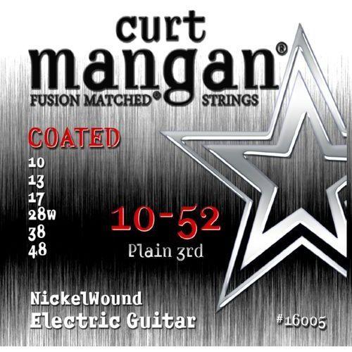 10-52 nickel wound coated marki Curt mangan