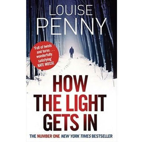 How the Light Gets in, Louise Penny