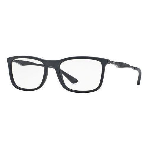 Ray-Ban RX 7029 2077 Okulary korekcyjne + Darmowa Dostawa i Zwrot