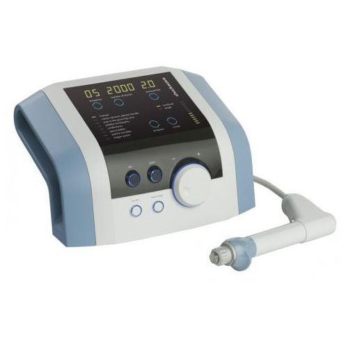 BTL-6000 SWT Easy aparat do terapii falamii uderzeniowymi