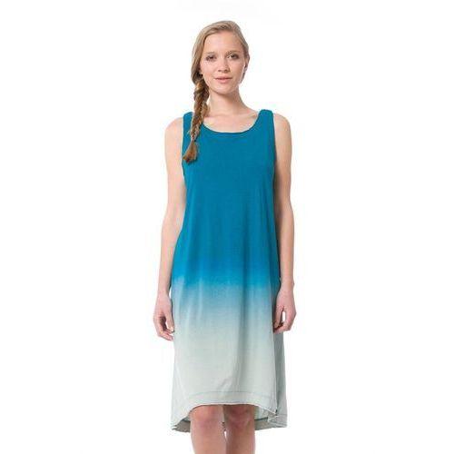 sukienka NIKITA - Careen Ocean Depths (OCD) rozmiar: M, kolor niebieski