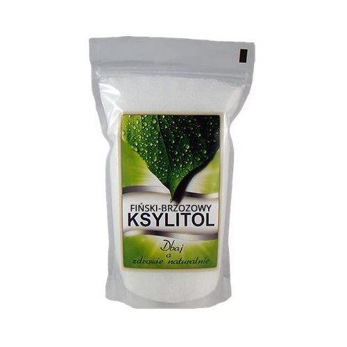 Mts ksylitol brzozowy 250g