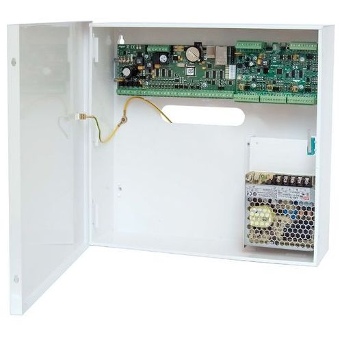 Zestaw kontroli dostępu 3 przejścia Roger MC16-PAC-3-KIT, MC16-PAC-3-KIT