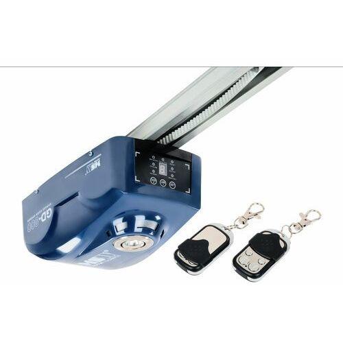 MSW Napęd do bramy garażowej - 800 N - pasek zębaty GD-800 - 3 LATA GWARANCJI