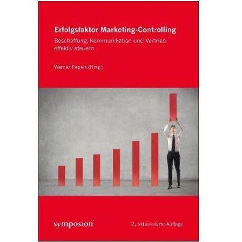 Erfolgsfaktor Marketing-Controlling Pepels, Werner