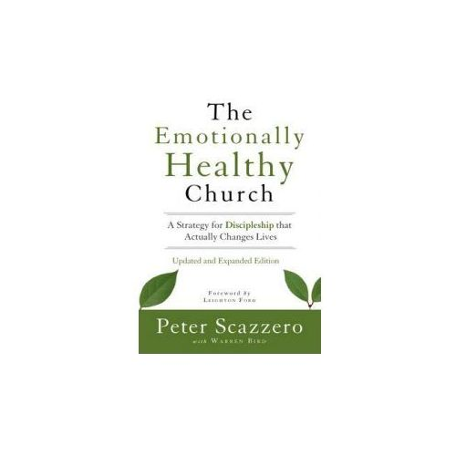 Emotionally Healthy Church, Updated and Expanded Edition (9780310520757)