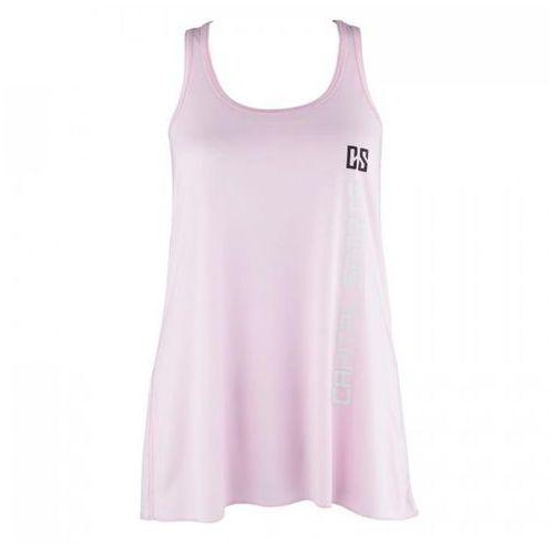 Capital sports Koszulka treningowa top damska rozmiar l różowy