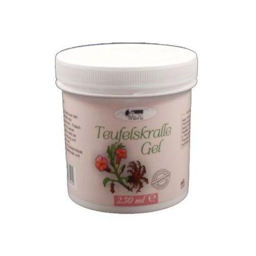 Pullach hof Żel diabelski - czarci pazur 250 ml teufelskralle balsam