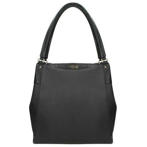 870498741e0fd Eleganckie torebki damskie firmy czarna marki Nobo 199