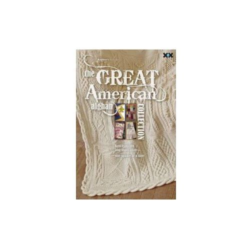 Great American Afghan Collection (9781933064222)