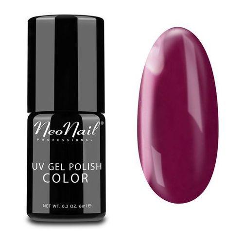 Neonail Lakier hybrydowy uv - calm burgundy - 6 ml (5903274001115)