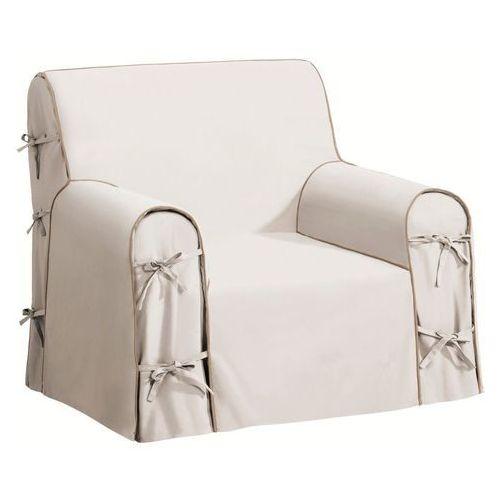 Pokrowiec na fotel bridgy marki La redoute interieurs