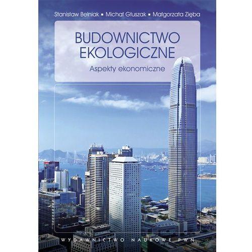 Budownictwo ekologiczne, Wydawnictwo Naukowe PWN