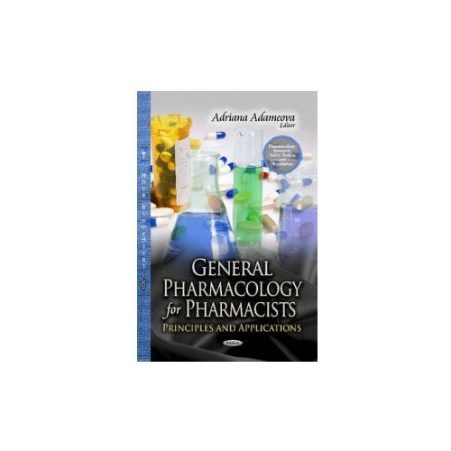 General Pharmacology for Pharmacists