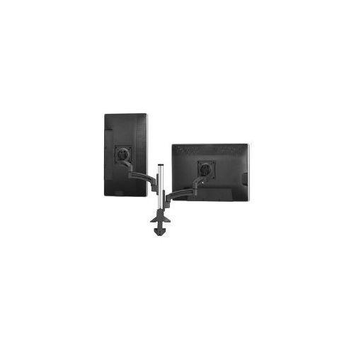 """Chief K2C220 - Uchwyt biurkowy do 2 monitorów 10""""-30"""" max. 2x9kg z kategorii Uchwyty i ramiona do TV"""