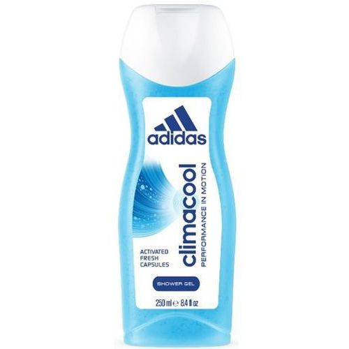 Adidas climacool woman 250 ml shower gel - adidas climacool woman 250 ml shower gel