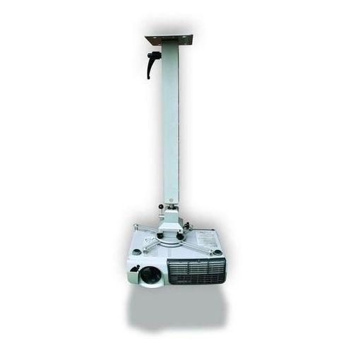 Uchwyt sufitowy model D UPD3 575 - 1040 mm do projektorów 2x3 - X05853