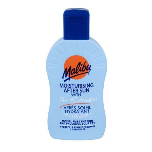 after sun tan extender preparaty po opalaniu 200 ml unisex marki Malibu