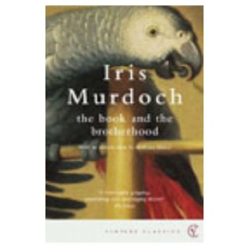 The Book And The Brotherhood, Murdoch, Iris