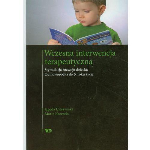 Wczesna interwencja terapeutyczna (2007)
