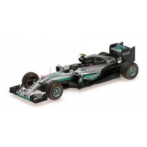 Mercedes AMG Petronas F1 Team F1 W07 Hybrid #6 Nico Rosberg Winner Japanese GP 2016 (4012138141322)