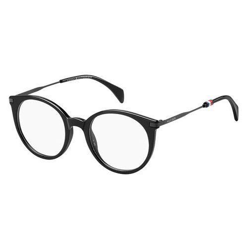 Tommy hilfiger Okulary korekcyjne th 1475 807