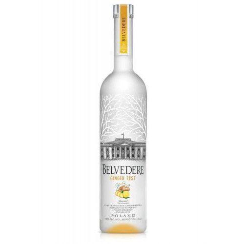 Wódka Belvedere Ginger Zest Imbirowa 0,7l, CC44-55405