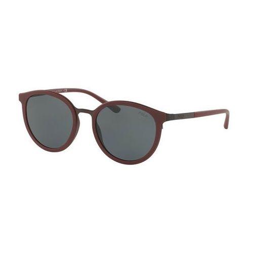 Okulary Słoneczne Polo Ralph Lauren PH3104 COLOR-BLOCKING 931371