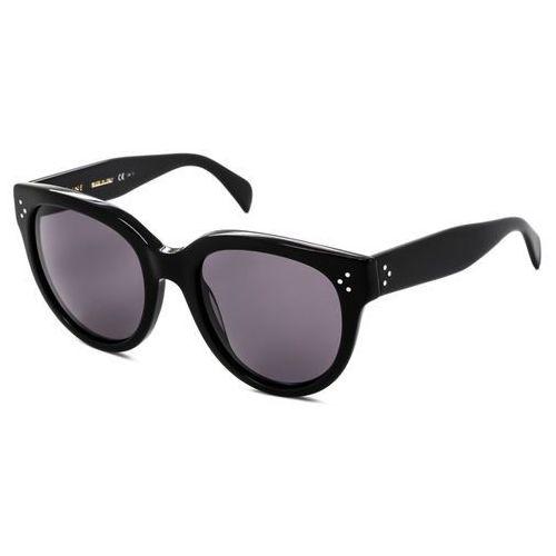 Okulary słoneczne cl 41755 audrey polarized 807/3h marki Celine